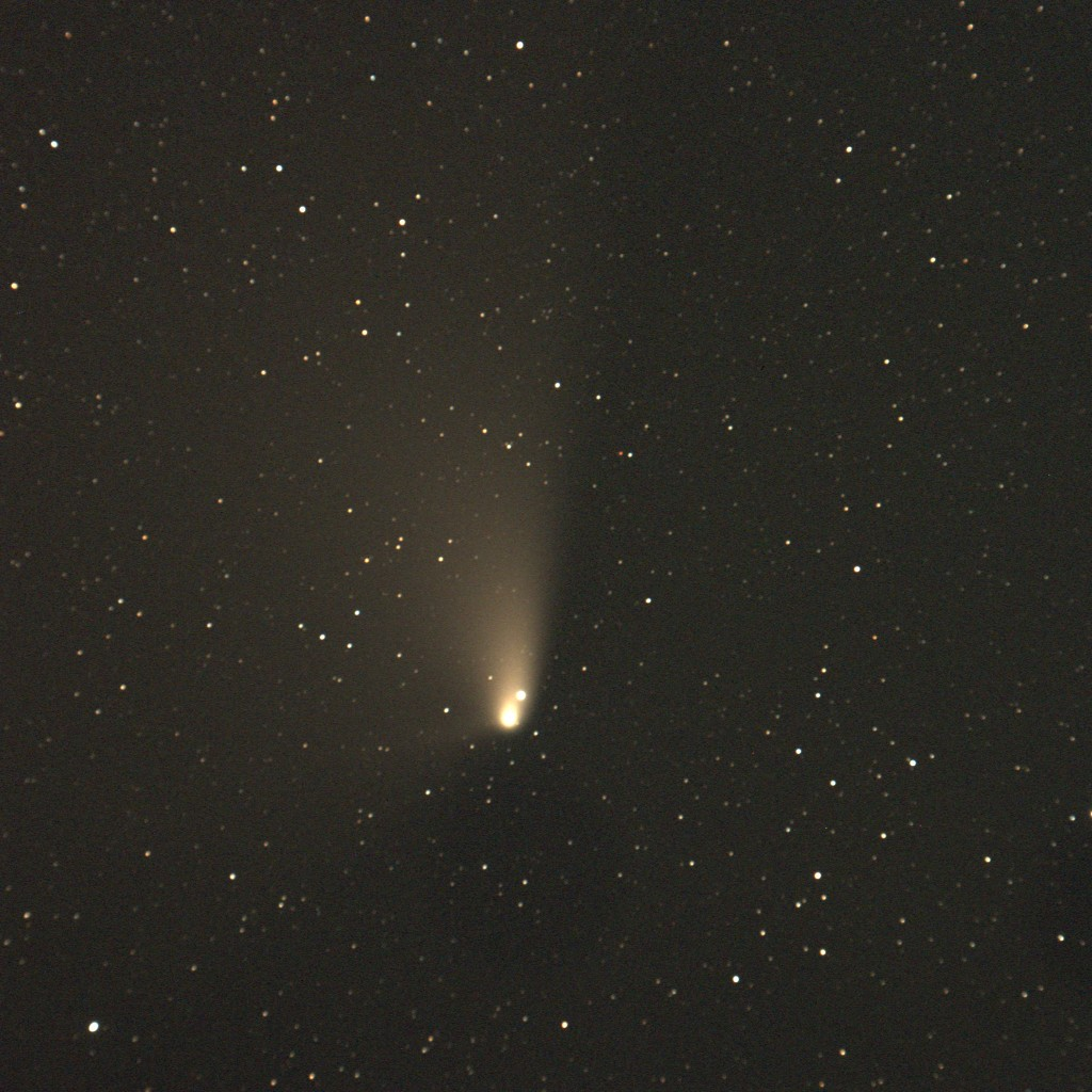 Comet C/2011 L4 (PANSTARRS)