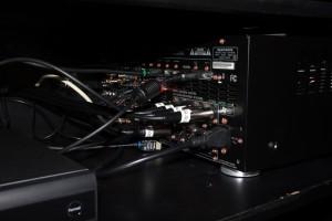 AV7005 interconnects