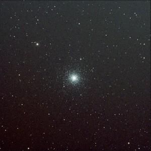M3 globluar cluster in Canes Venatici